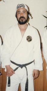 kimura a
